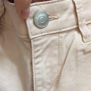 LOFT Jeans - Rose color jeans